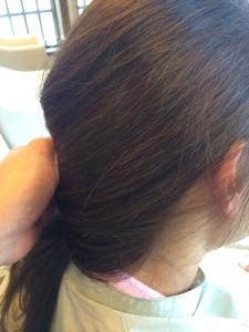 入浴剤の害 シリコン病 リズムヘアデザイン