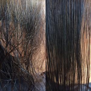 加齢によるくせ シリコン病 リズムヘアデザイン