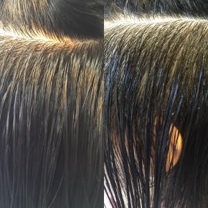 シリコン病 シリコーンリムーバー 美容室 rりずむヘアデザイン