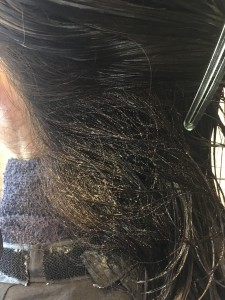 シリコーン病 髪質改善 くせ毛改善 りずむヘアデザイン