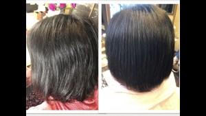 くせ毛 原因 直し方 デリートフォーム イオンバランサークリアジェル 土浦市 美容室 りずむヘアデザイン