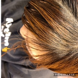 前髪のクセ 治らないクセ 美容室 土浦市 りずむヘアデザイン