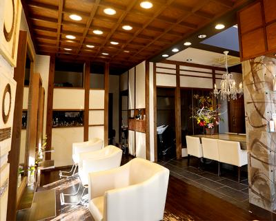 りずむヘアデザイン 土浦市 美容室