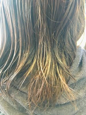 シリコーン病 縛りグセ 毛先のダメージ 原因 治し方 土浦市 美容室 りずむヘアデザイン