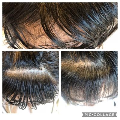 前髪のクセ 直し方 前髪のクセの原因 美容室 土浦市 りずむヘアデザイン