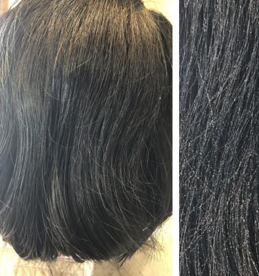 髪の毛のクセ うねり 広がる 梅雨時期 治し方 美容室 土浦市 りずむヘアデザイン