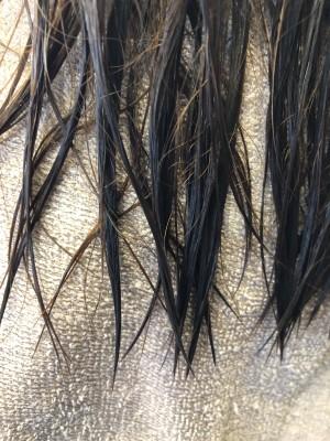 毛先ヌルヌル 毛先の痛みの原因 シリコーン病 シリコン 土浦市 美容室 りずむヘアデザイン