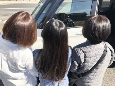 年齢による髪の毛のくせ・うねり 還元美容 デケミ ケミカルデトックス  りずむヘアデザイン 土浦市 美容室