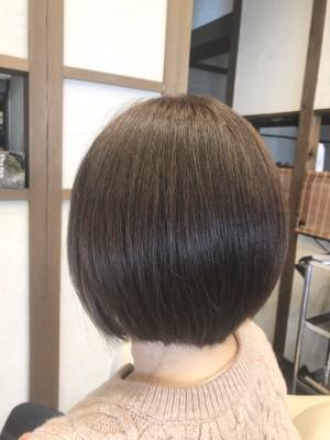 ドライカット 洗い流せない? 土浦市 美容室 りずむヘアデザイン