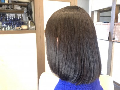 ノンシリコーンシリコン病 りずむヘアデザイン 土浦市 美容室