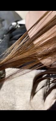 進化系トリートメント 土浦市 りずむヘアデザイン オリジナル 髪質改善