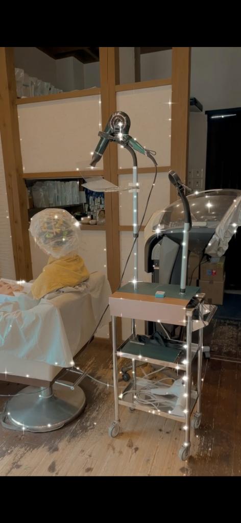 レプロナイザー レプロナイザー7Dplus 量子力学 光子 フォトン りずむヘアデザイン 土浦市 美容室