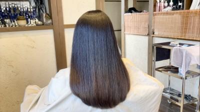 ノンシリコーン縮毛矯正 髪の毛のクレンジング 髪と地肌のクレンジング 縮毛矯正 土浦市 美容室 りずむヘアデザイン 縮毛矯正治し方 縮毛矯正失敗 時間のかからない縮毛矯正