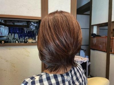 入浴剤病 柔軟剤病 シリコン病 襟足のクセ 治し方 髪と地肌のクレンジング 土浦市 美容室 りずむヘアデザイン